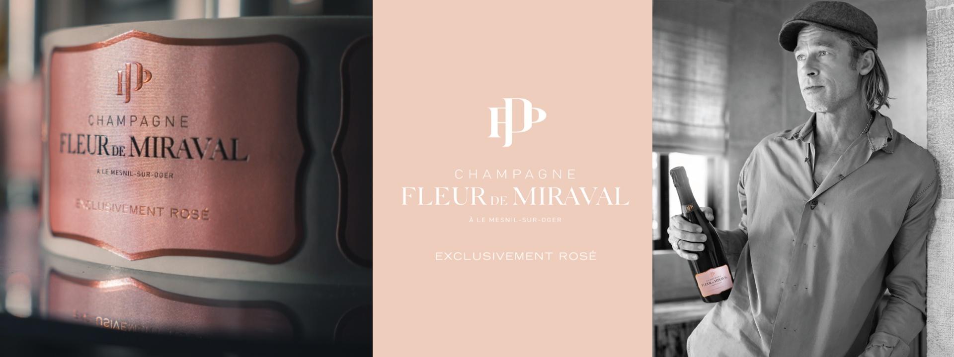 2021.02 Brad Pitt's Fleur de Miraval