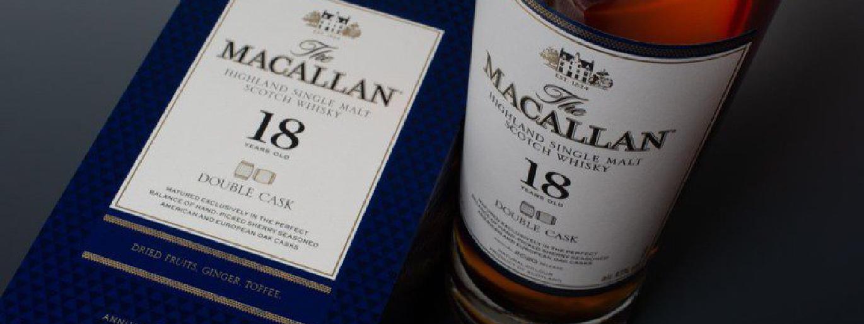 麥卡倫18年雙桶 超值收藏價