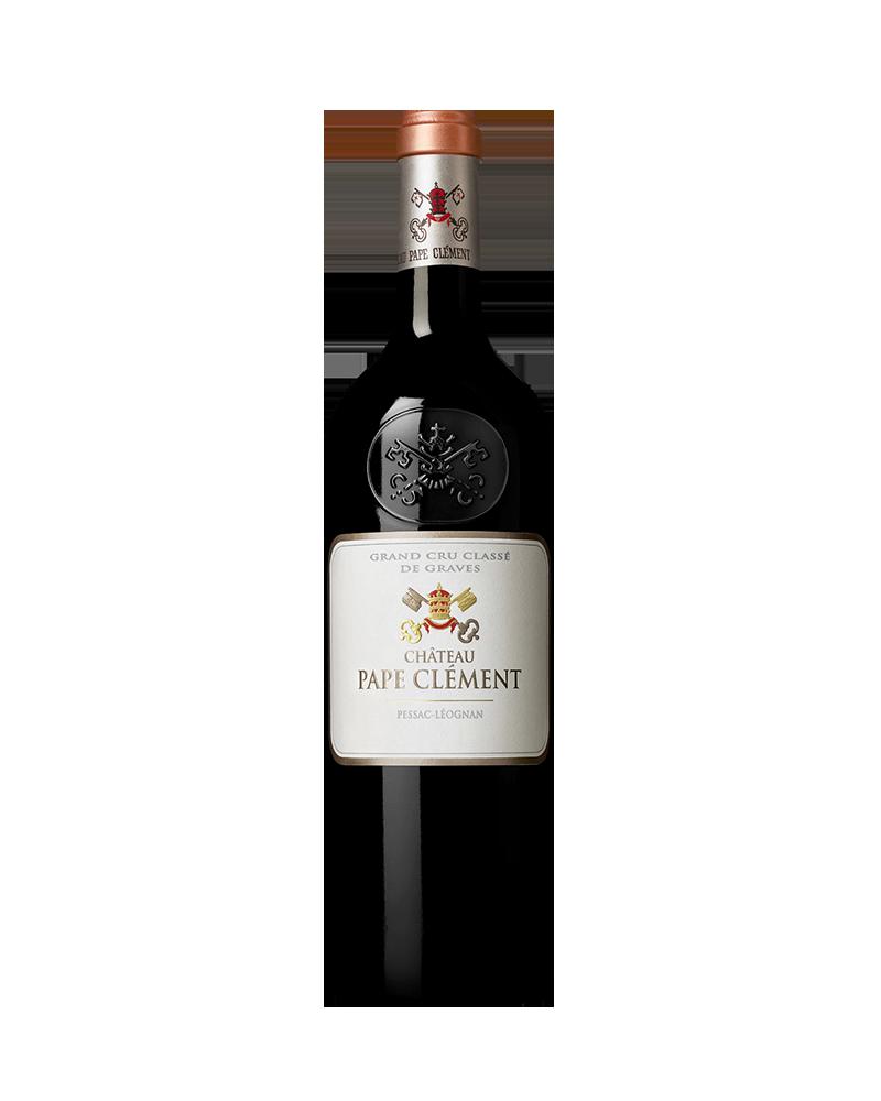 法國克萊蒙教皇堡 紅酒