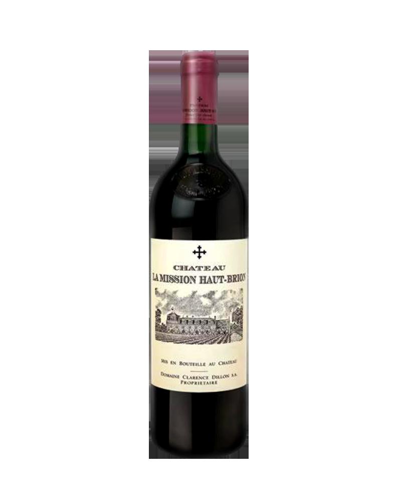 法國歐布里雍教會堡 紅酒