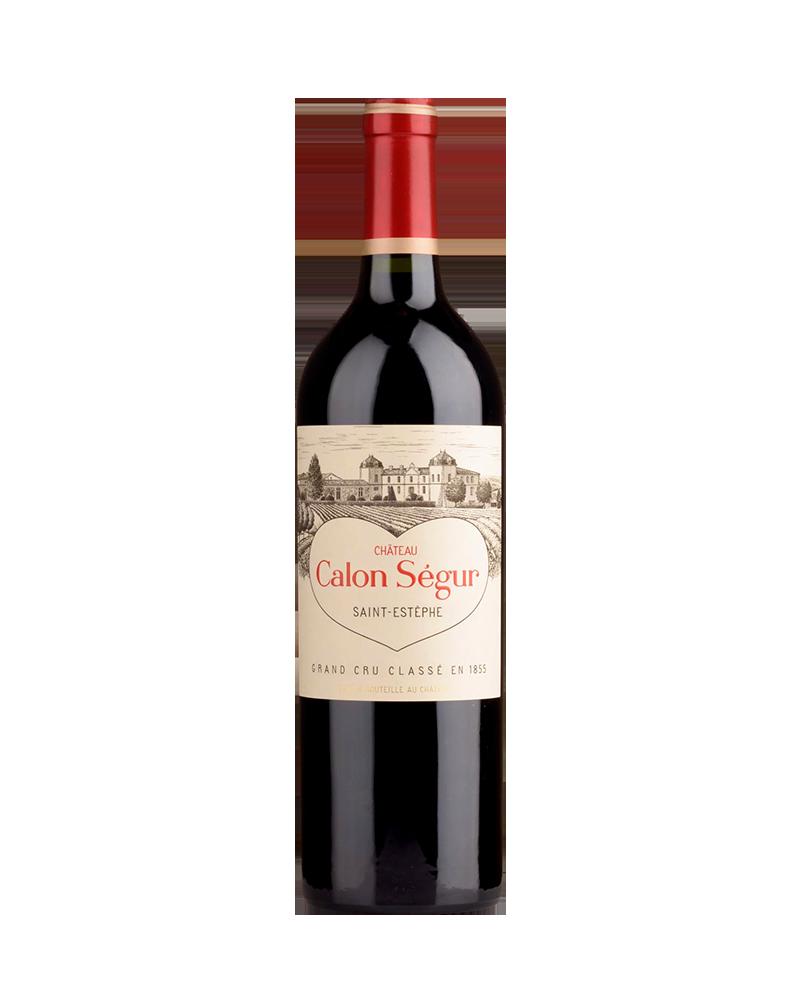 法國卡隆賽居堡 紅酒