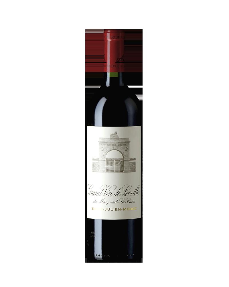 法國李維拉斯卡堡 紅酒