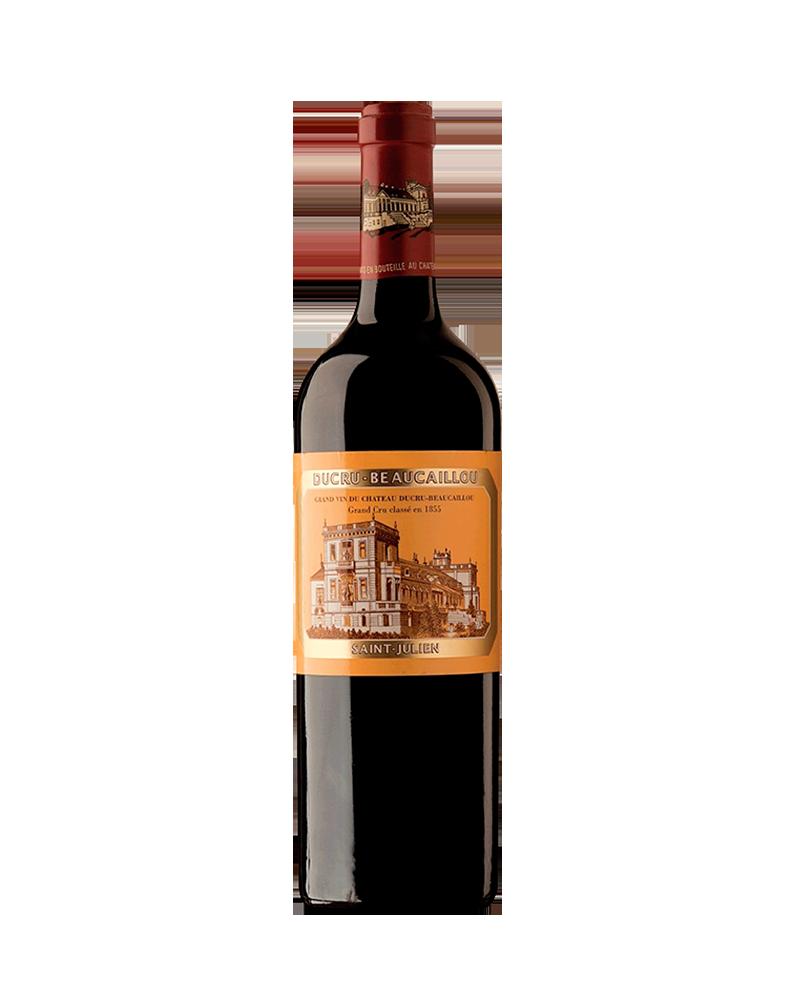 法國杜庫布卡優堡 紅酒