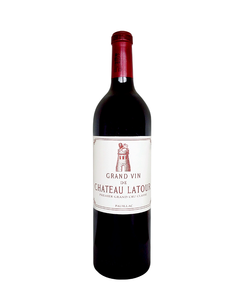 法國拉圖堡 紅酒
