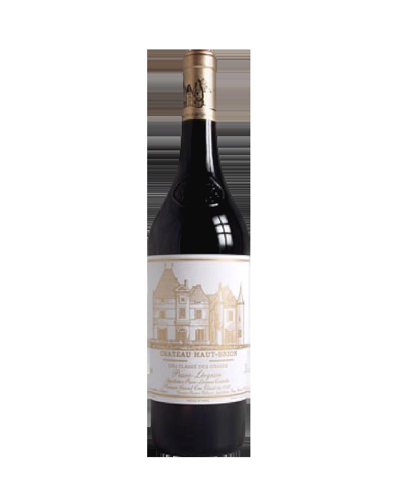 歐布里雍堡 紅酒