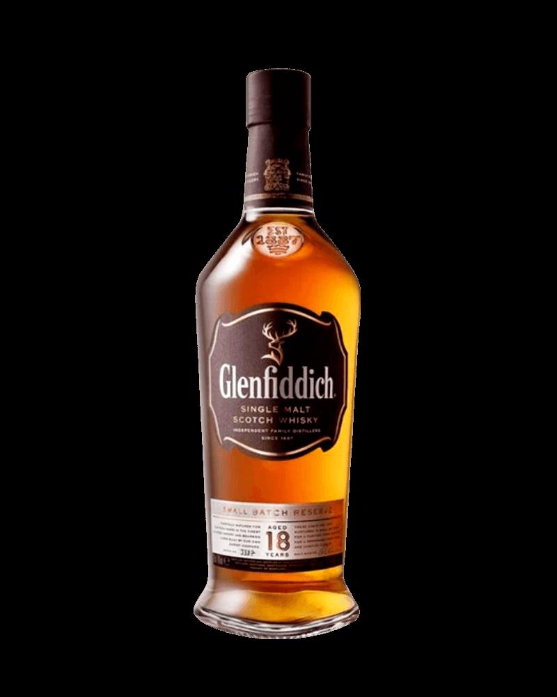 格蘭菲迪18年單一麥芽威士忌