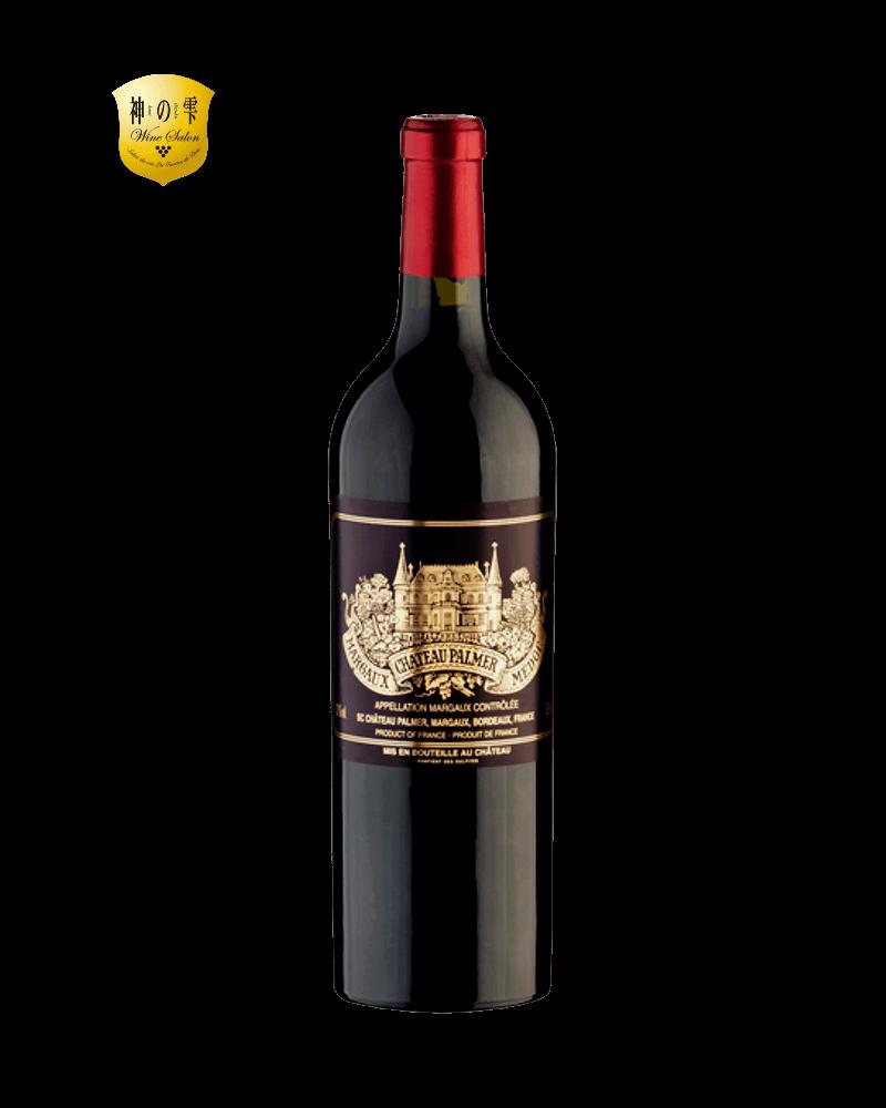 法國帕瑪堡 紅酒