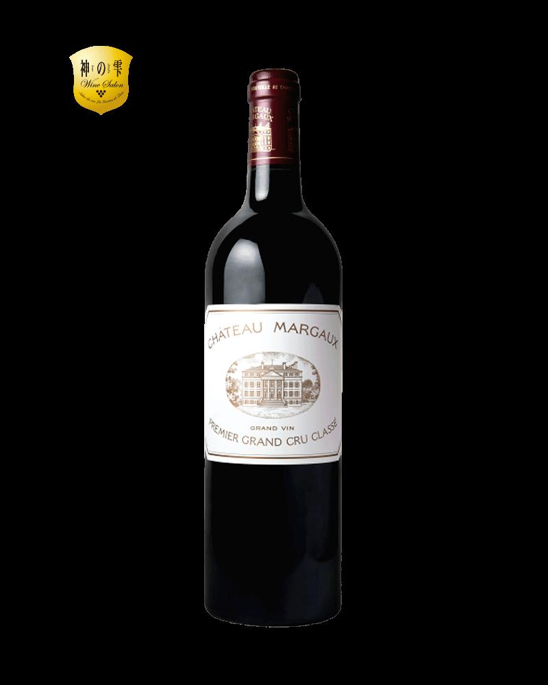 法國瑪歌堡紅酒