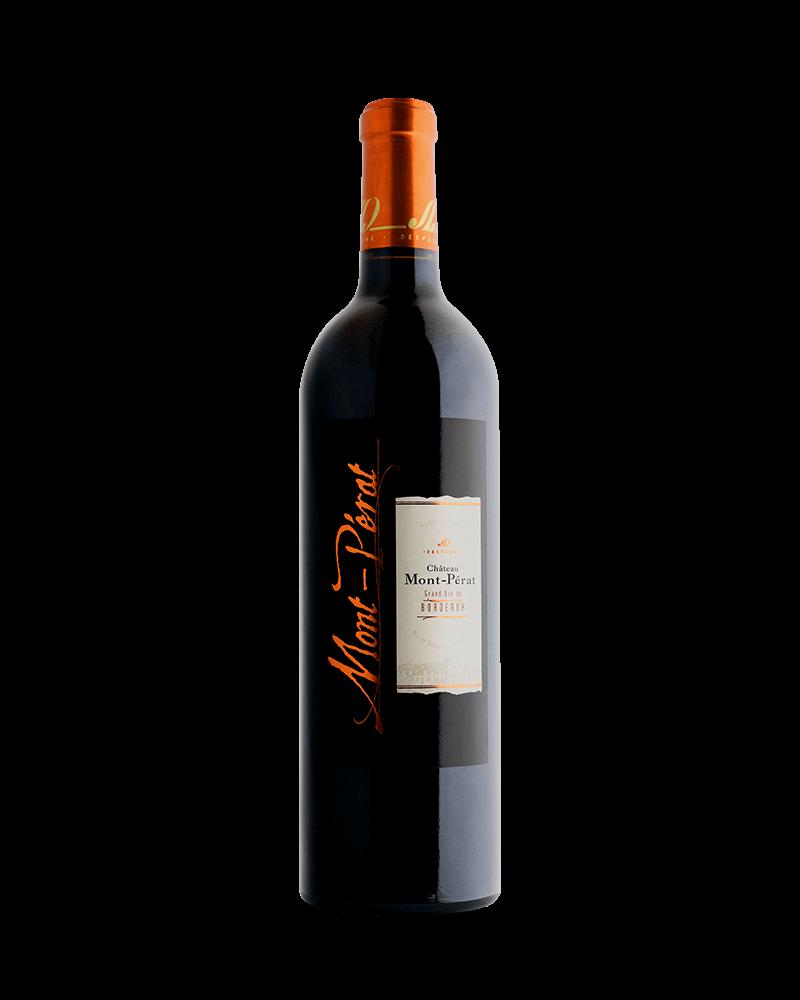 蒙坡豪堡紅葡萄酒