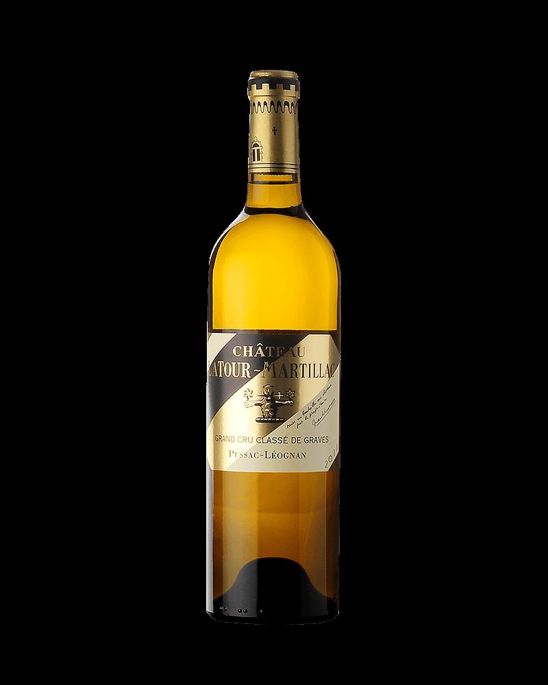 法國拉圖瑪提堡 白酒