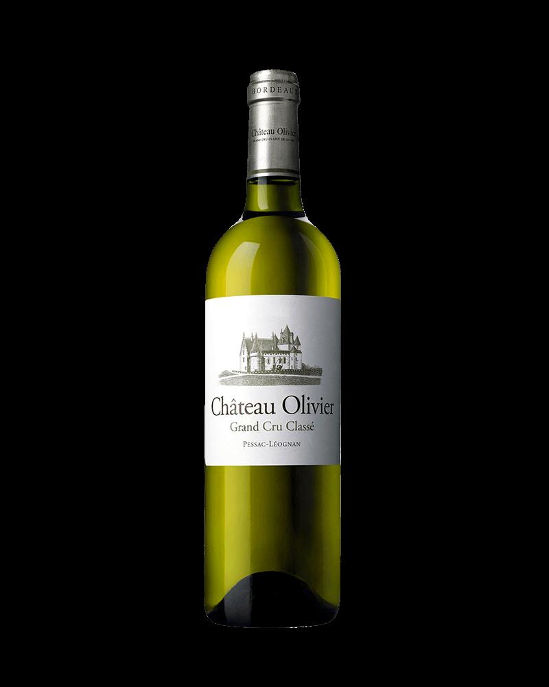 法國奧利維堡 白酒