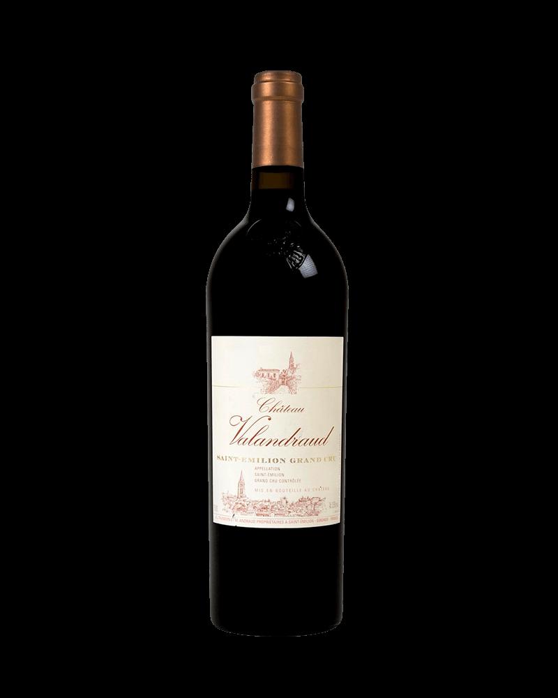 法國瓦倫德侯堡 紅酒