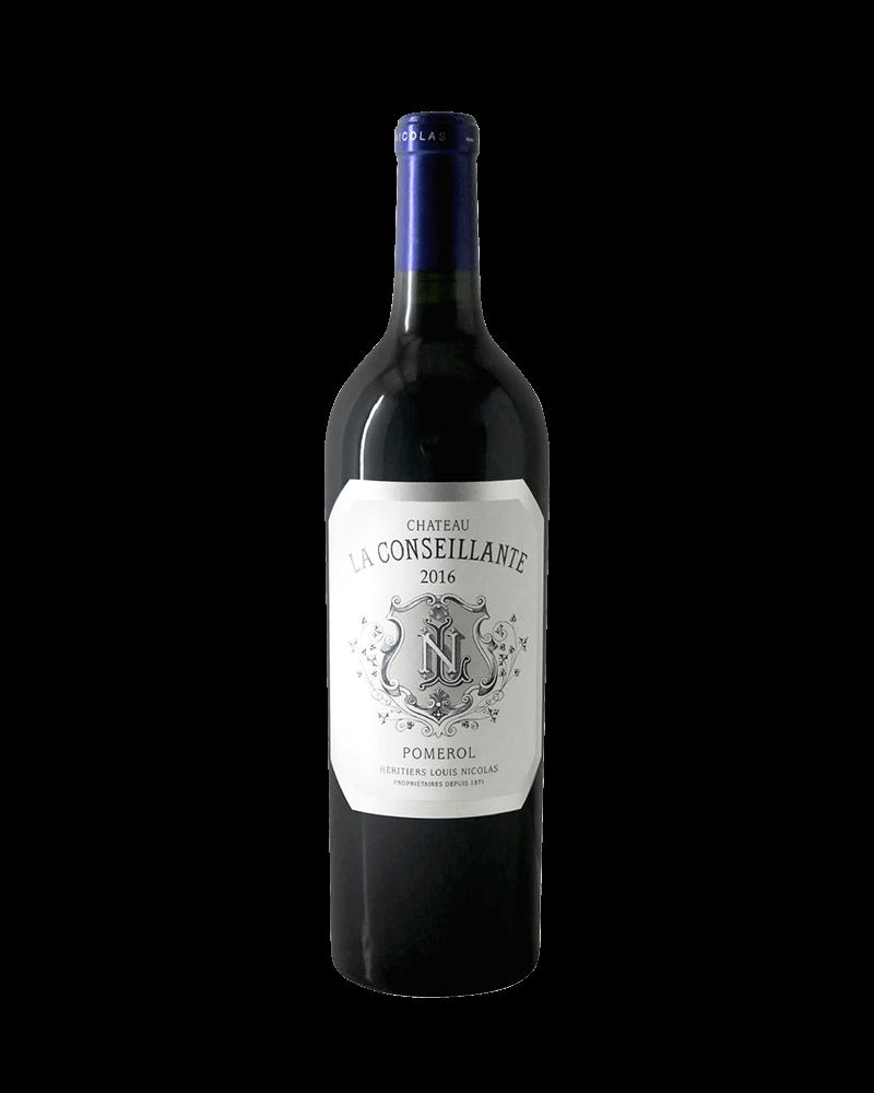 法國拉康斯雍莊園 紅酒