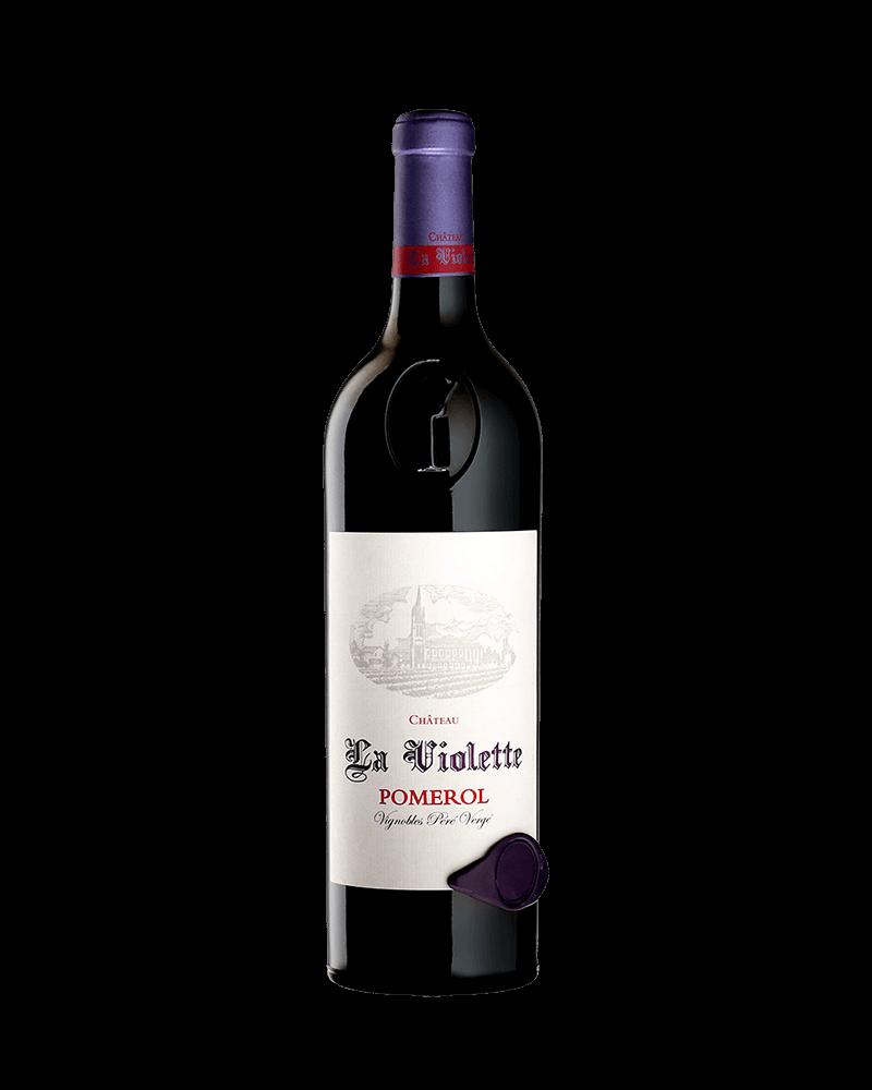 法國維歐蕾莊園 紅酒