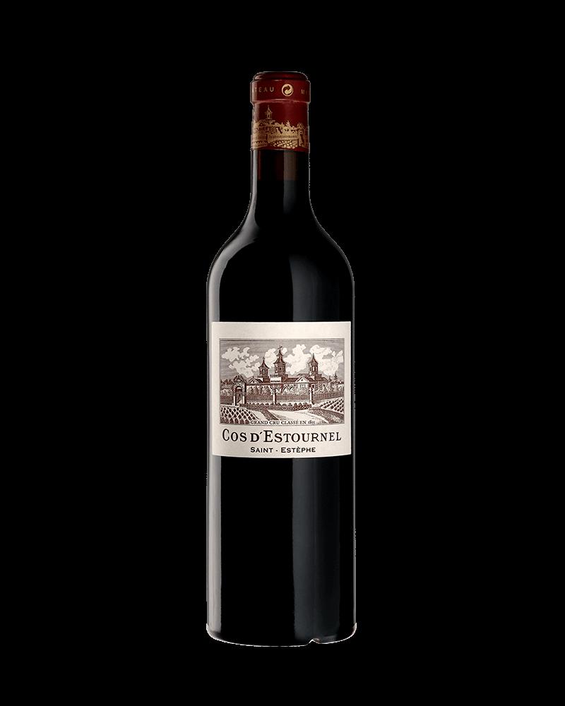 法國高斯艾斯圖內堡 紅酒