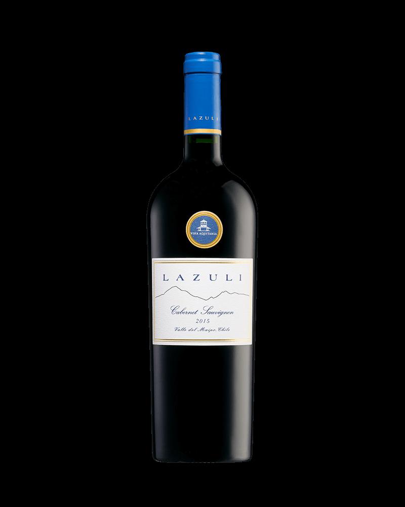 阿奇坦酒莊蔚藍紅酒