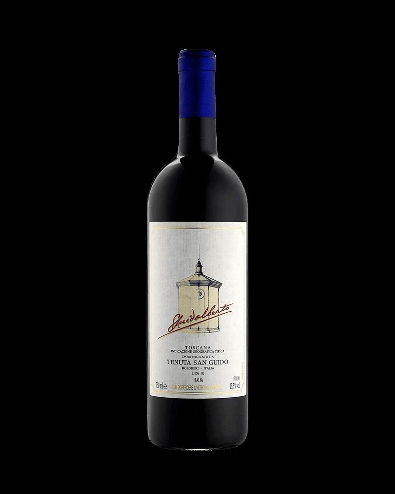 聖基多酒廠 奇達伯托紅酒