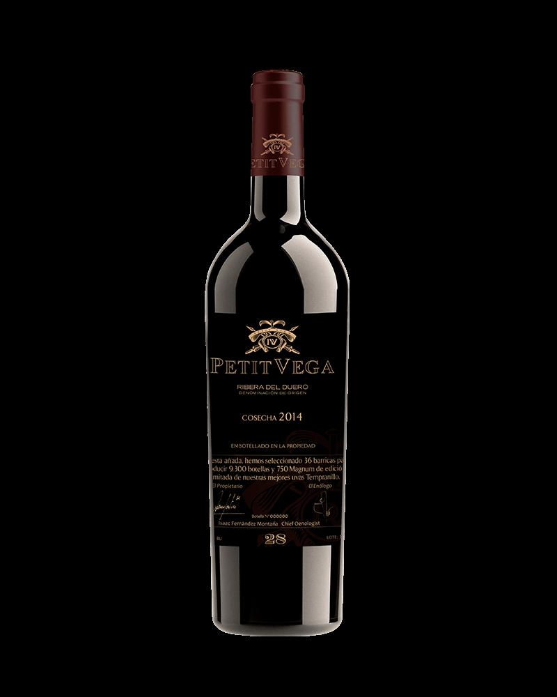 帝亞酒莊 波堤維嘉 窖藏系列 28 紅酒