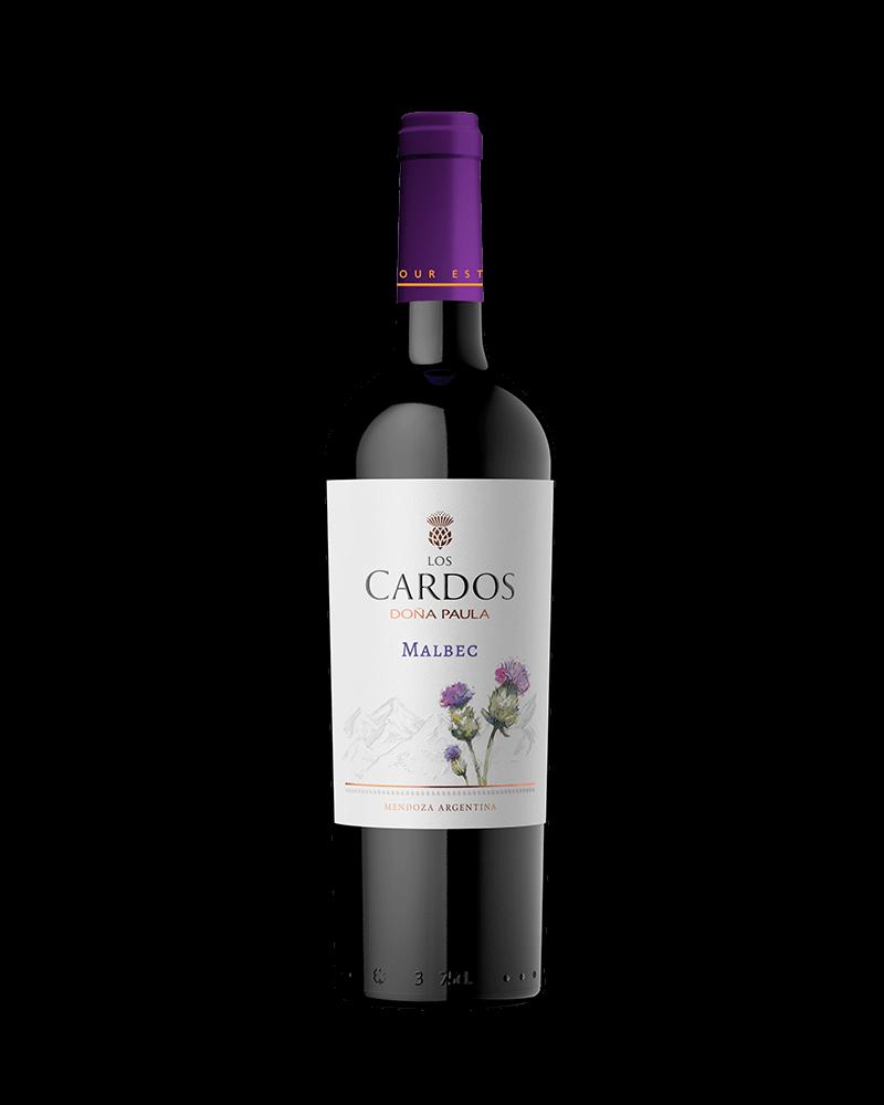 唐璜酒莊 卡多斯-馬爾貝克紅酒