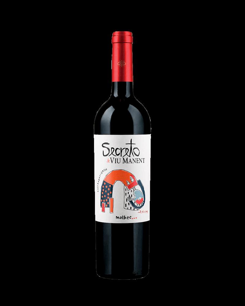 威瑪酒莊 秘藏系列馬貝克紅葡萄酒