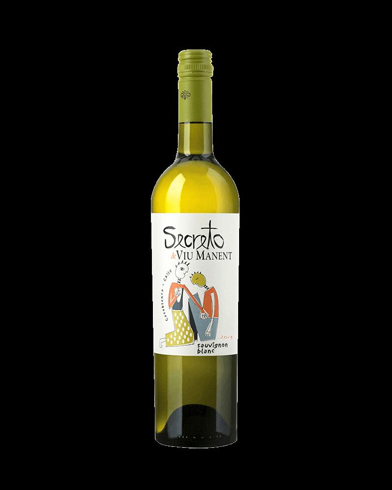 威瑪酒莊 秘藏系列白蘇維翁白葡萄酒