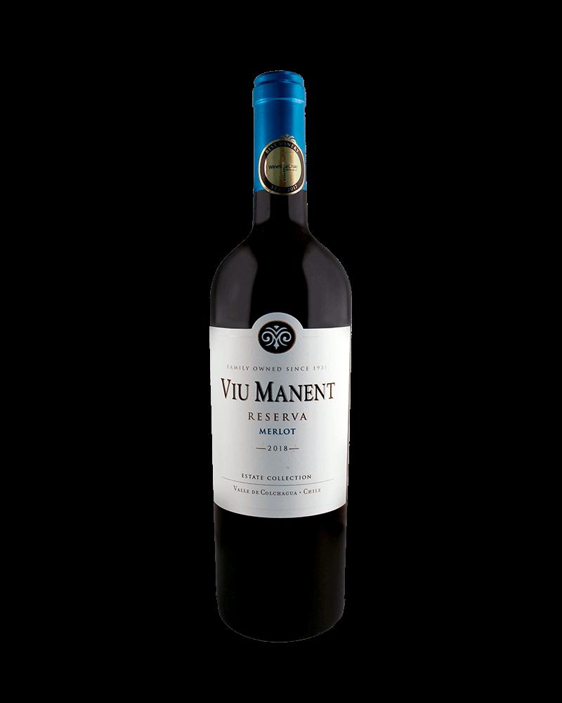 威瑪酒莊 莊園典藏梅洛紅葡萄酒