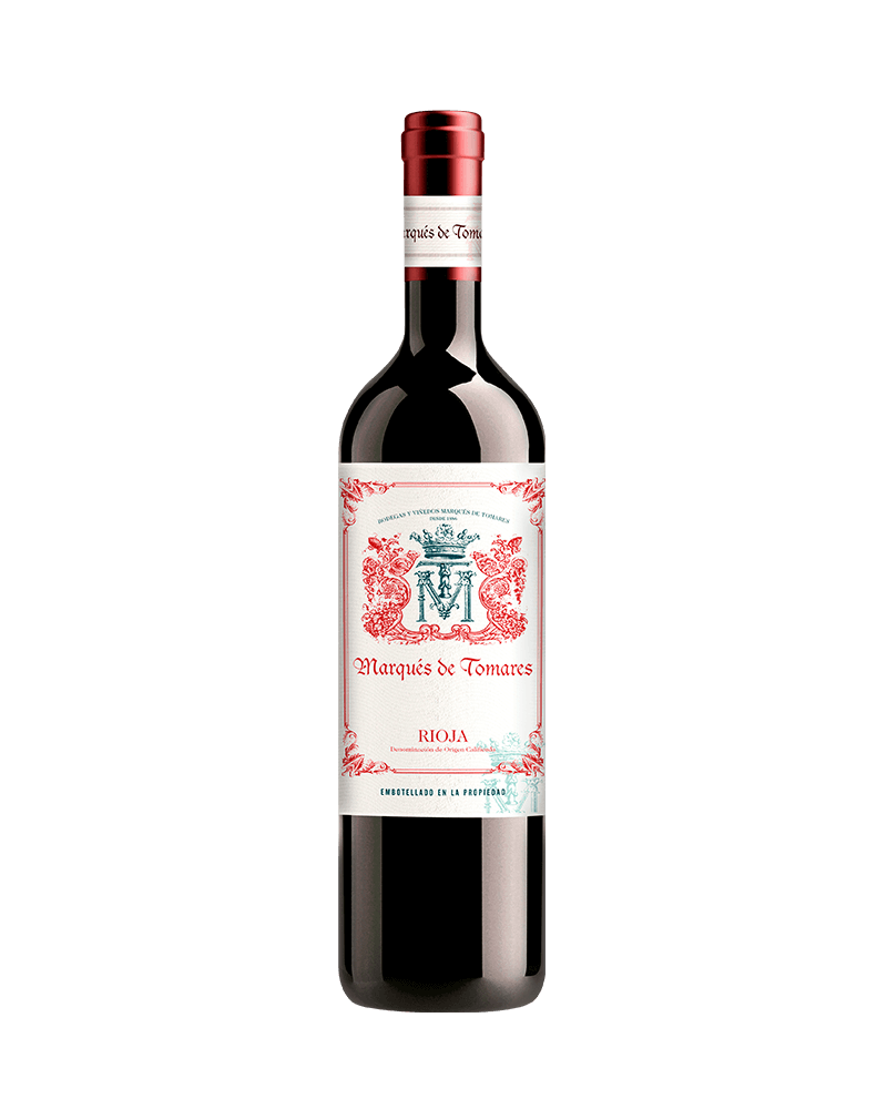 托瑪侯爵酒莊  特選紅酒
