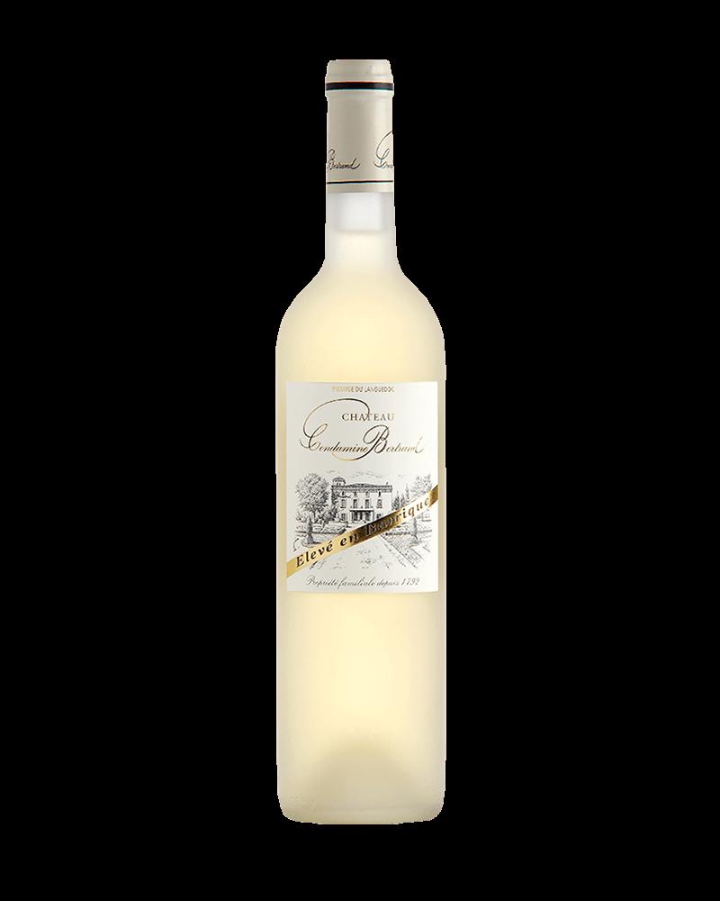 康達明酒莊 橡木桶白葡萄酒