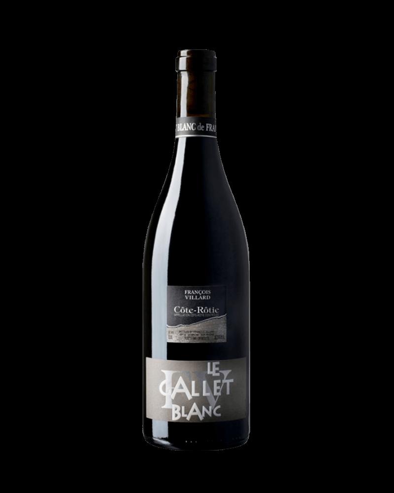 維鈉酒莊 羅地丘白格蕾紅葡萄酒