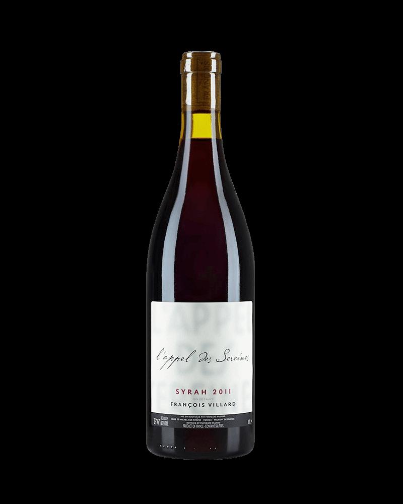 維鈉酒莊 隆河谷寧靜的呼喚紅葡萄酒