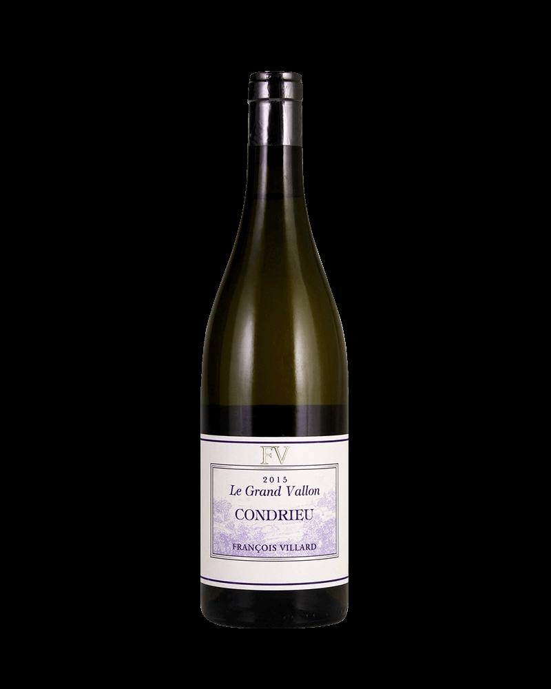 維鈉酒莊 恭得里奧山谷白葡萄酒