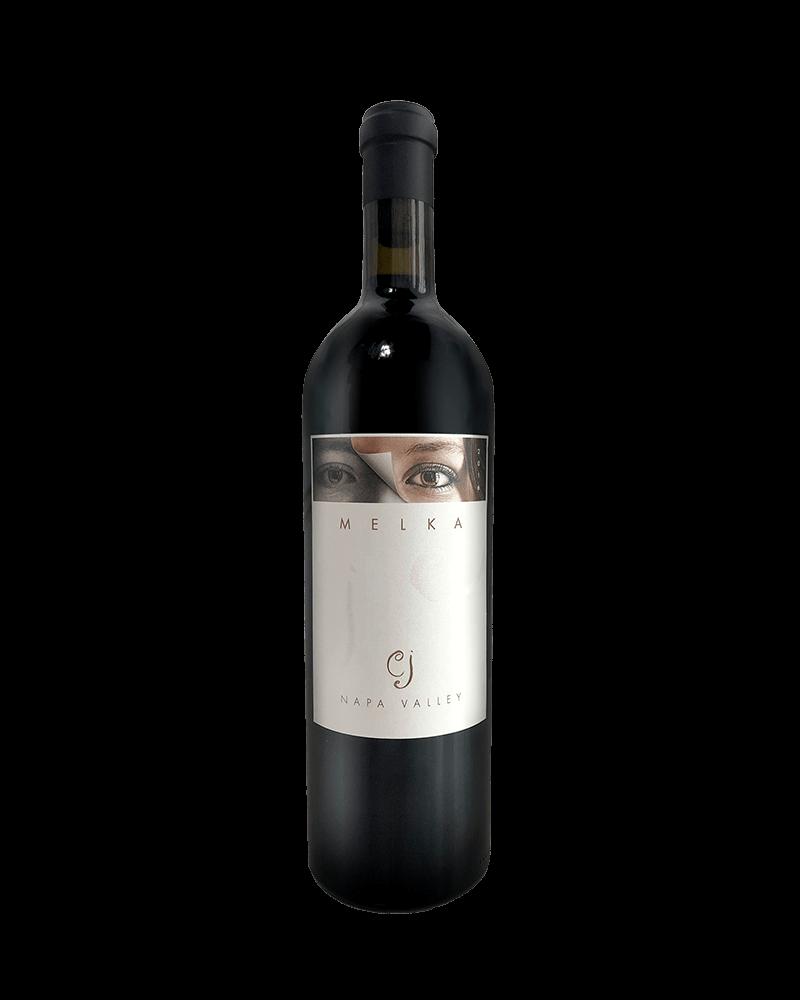梅爾卡莊園C.J. 卡本內蘇維翁 紅葡萄酒