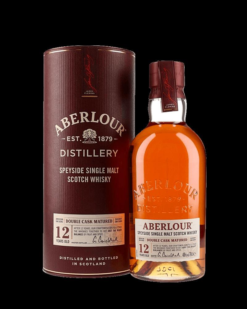 亞伯樂12年 單一純麥威士忌