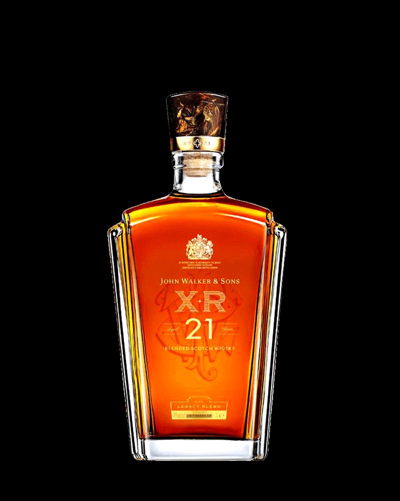 約翰走路21年XR蘇格蘭威士忌