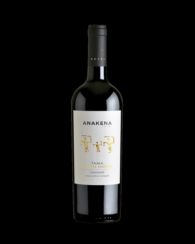 安娜卡納酒莊 TAMA 卡門紅酒