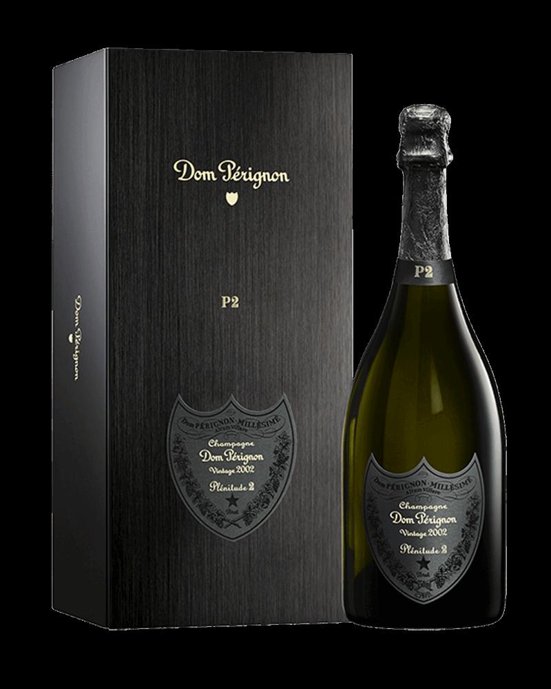 香檳王P2限量版禮盒 2002