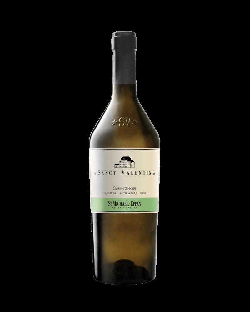 聖米歇爾-亞潘酒莊 聖瓦倫丁 蘇維儂白葡萄酒