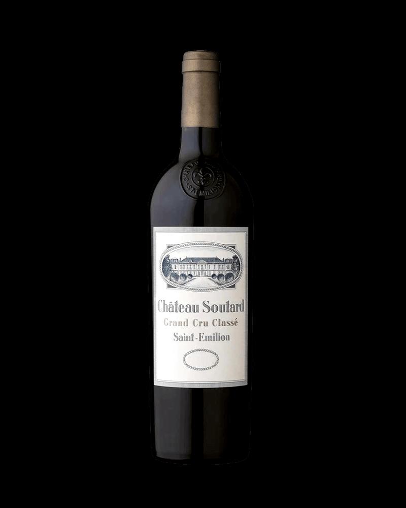 蘇達堡 聖愛美濃列級紅葡萄酒