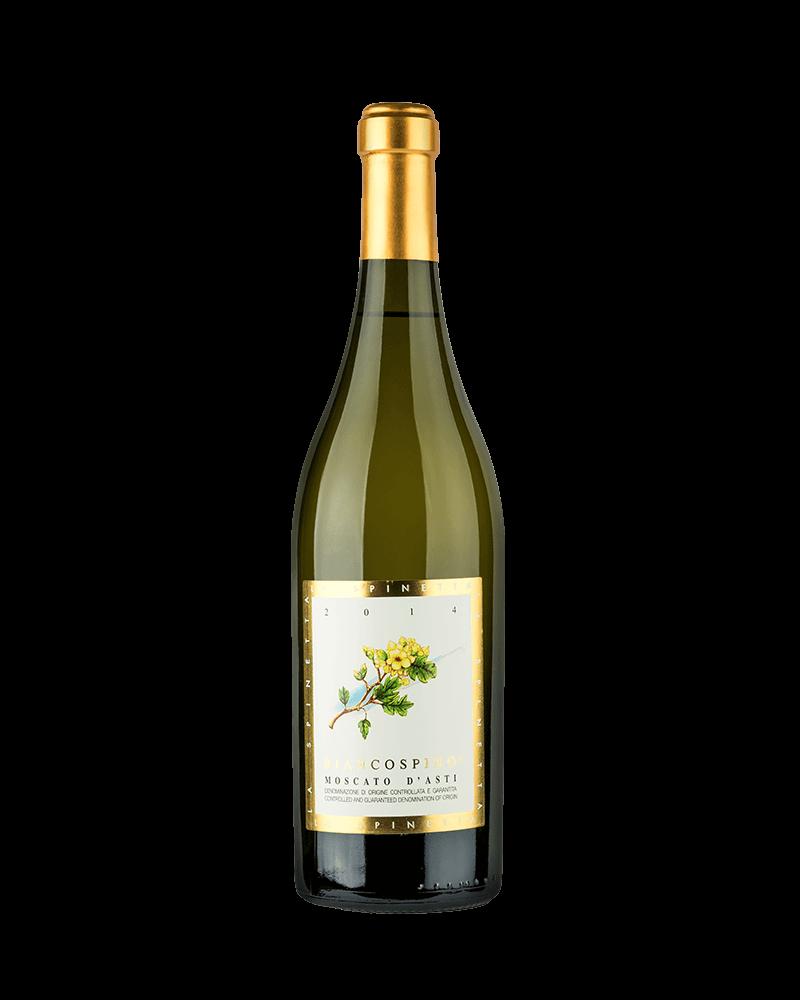 犀牛酒莊 山楂花蜜斯嘉達斯提 微甜白酒