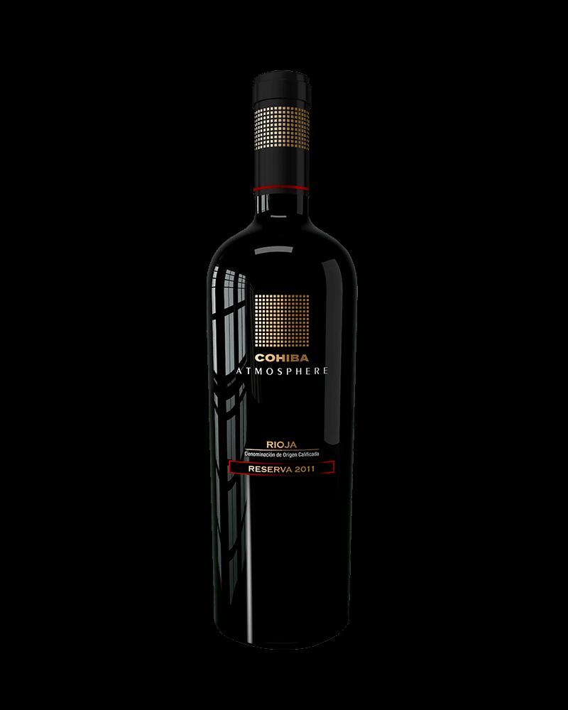 托瑪侯爵 高希霸雪茄聯名 珍藏紅酒
