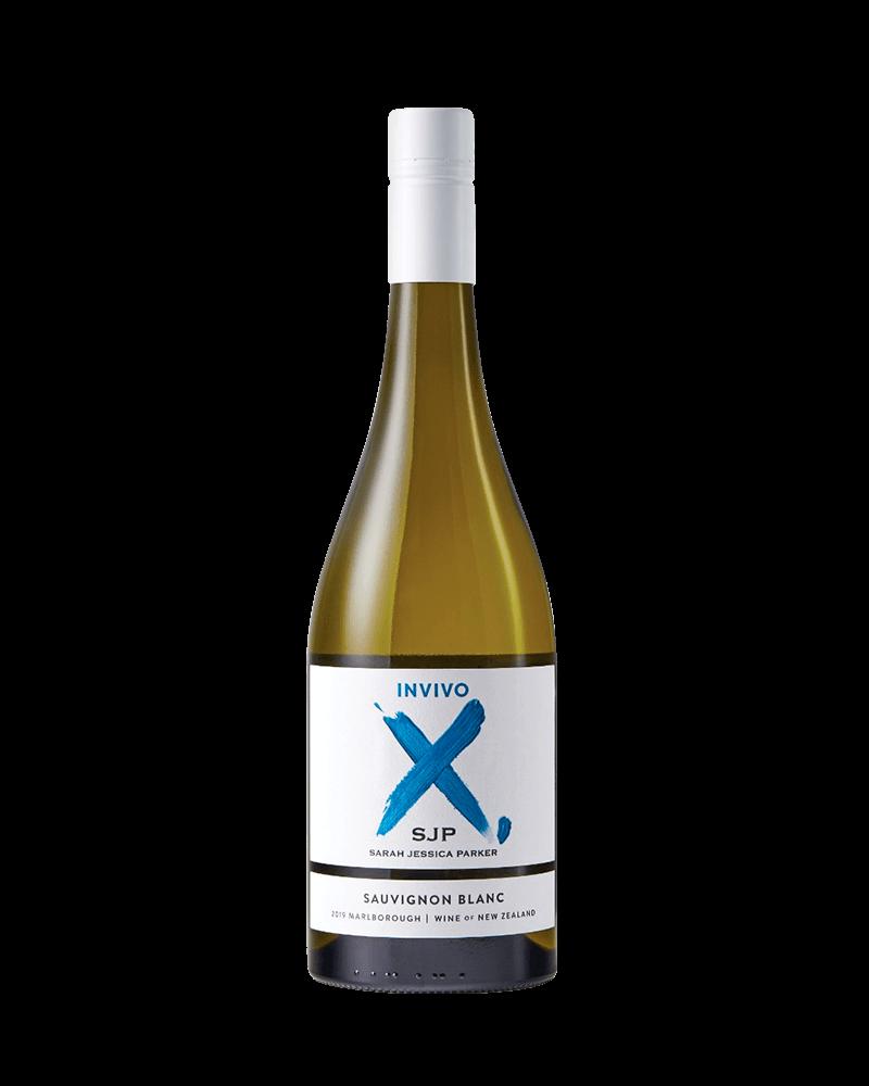 南極星酒莊 SJP 莎拉潔西卡派克聯名葡萄酒