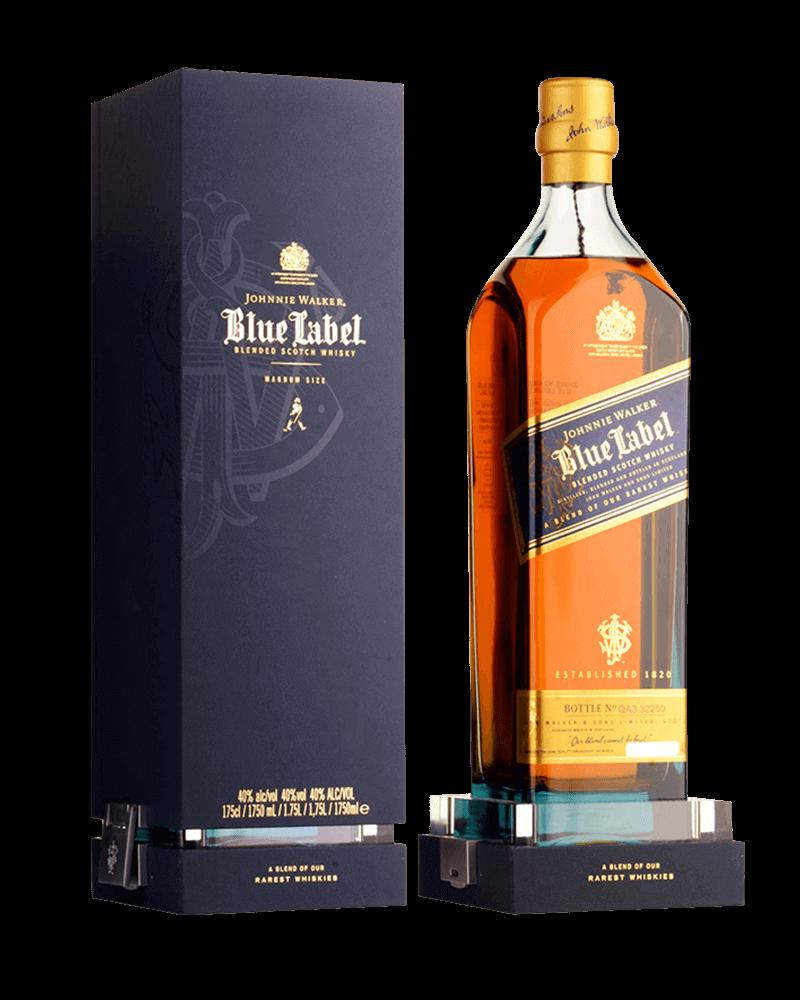 約翰走路 藍牌蘇格蘭威士忌 1750ml