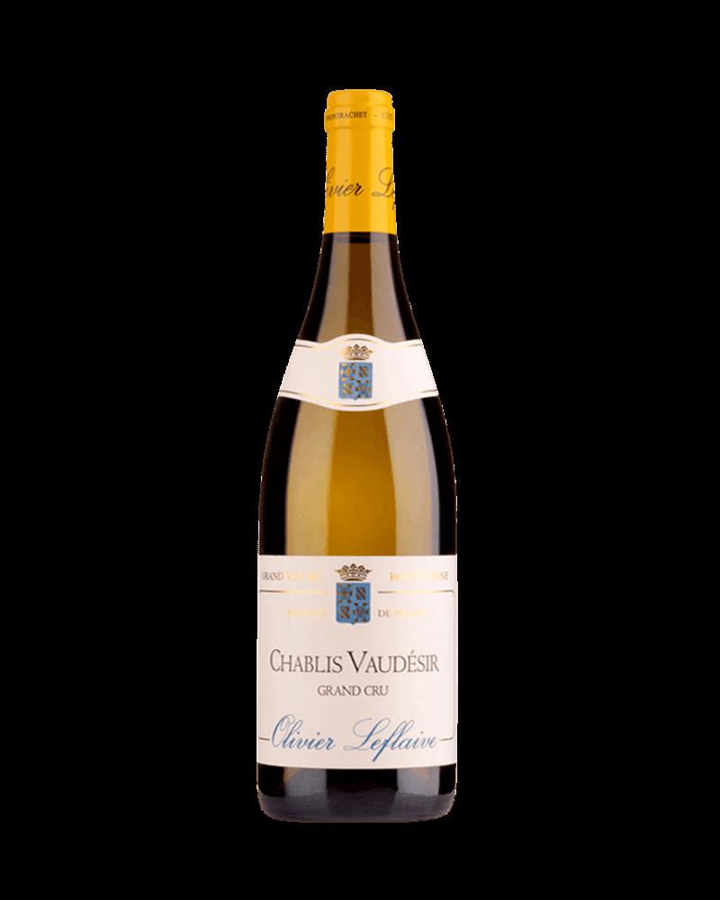 奧利維 樂弗雷酒莊 夏布利Vaudesir特級園白酒