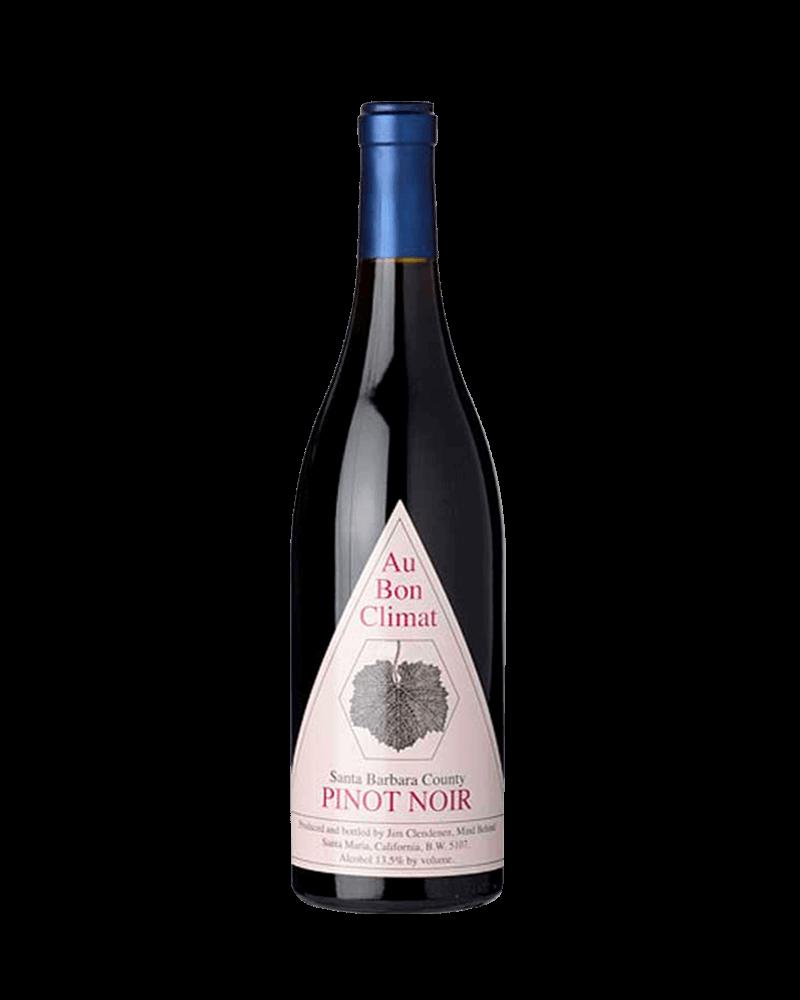 日耀酒莊 聖塔芭芭拉 黑皮諾紅酒