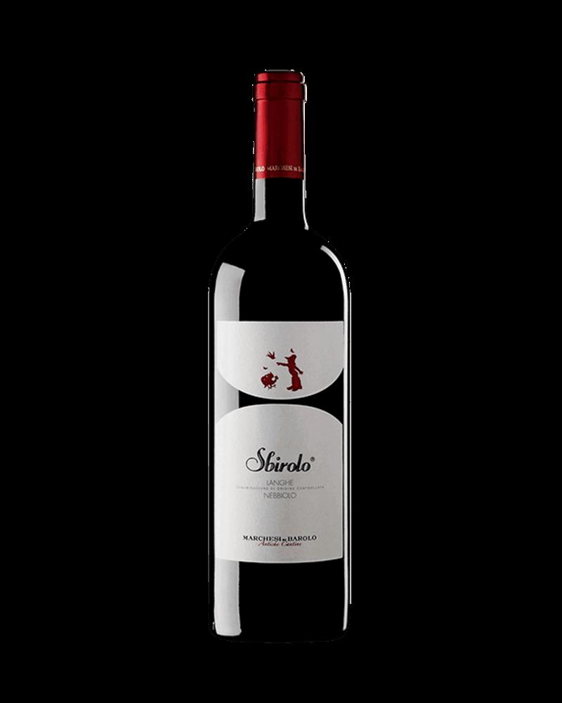 瑪凱西酒莊 小活寶 朗給 內比奧羅紅酒