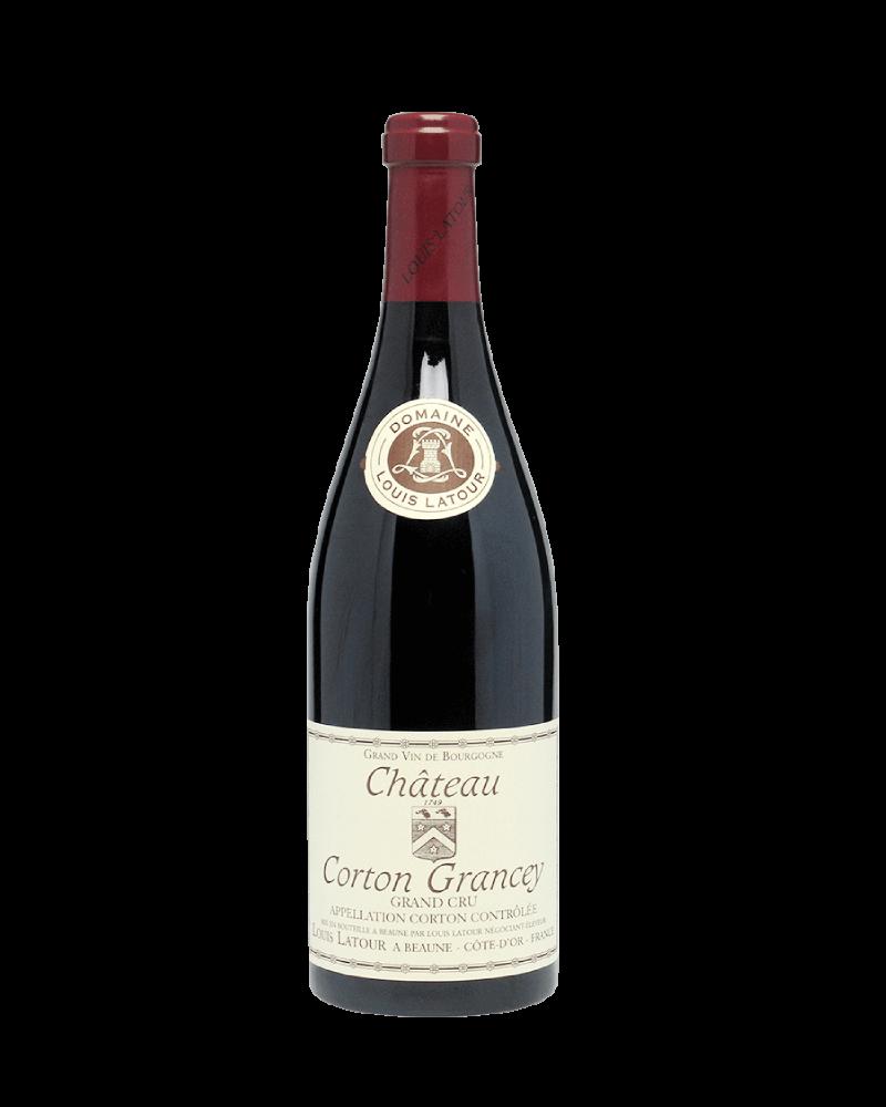 路易拉圖特級葡萄園 高登-格蘭榭紅葡萄酒