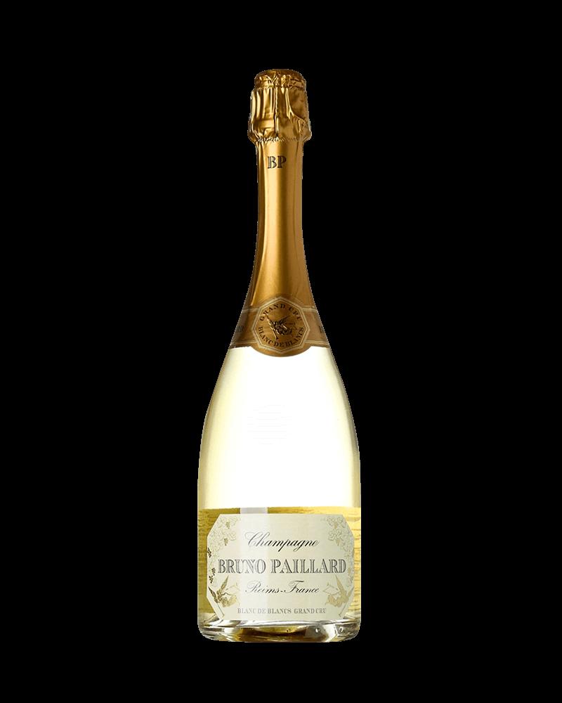布魯諾・百漾香檳 Multi Vintage 多年份調釀香檳-白中白