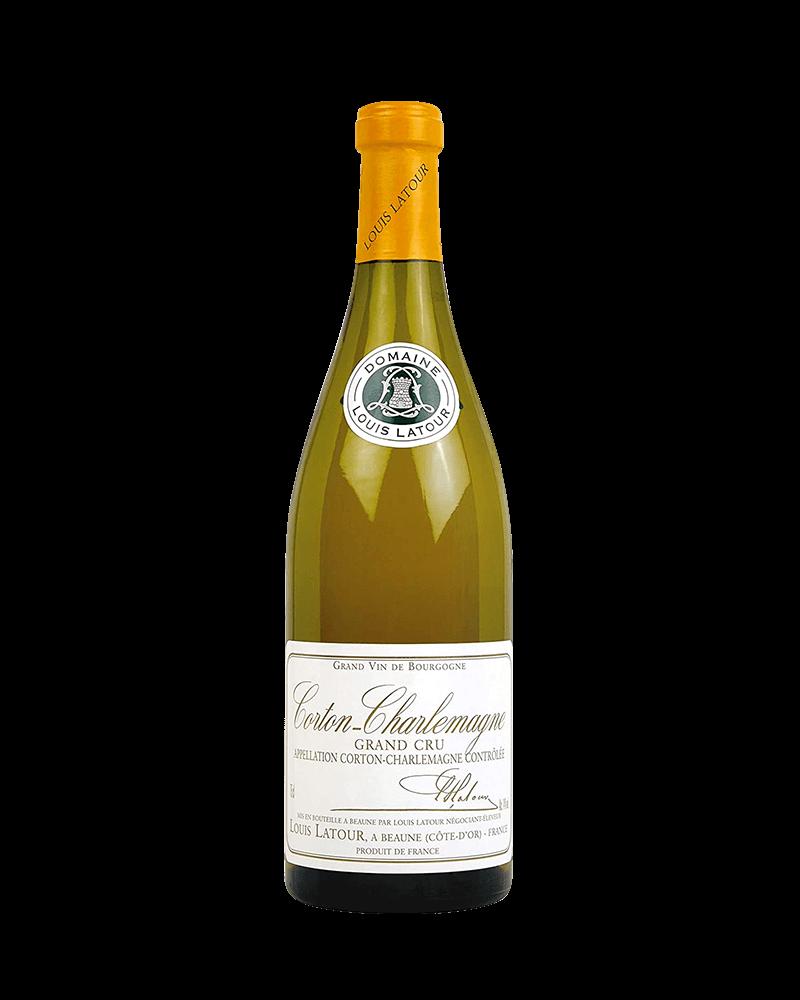 路易拉圖特級葡萄園 高登查理曼白葡萄酒