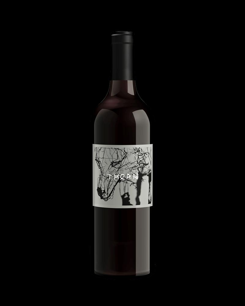 囚犯酒莊 荊棘梅洛紅酒