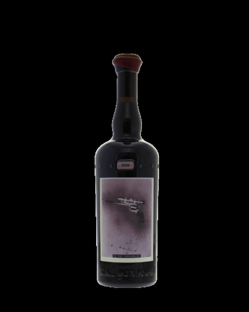 辛卡儂酒莊 鎖定目標 格納希紅酒